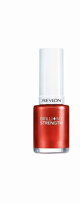 馬鹿げた事実エステートRevlon Vernis à Ongles Brilliant Strength 11,7 ml N°090 Captivate
