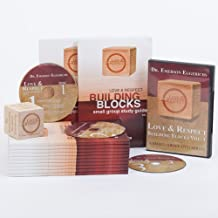 Building Block DVD Study [Love and Respect] - Small Group Kit