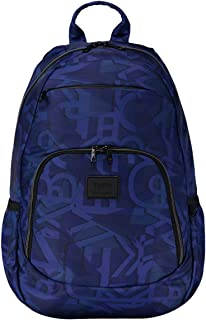 Totto-Mochila Juvenil Eco-Friendly Estampado estrat - Tracer 3