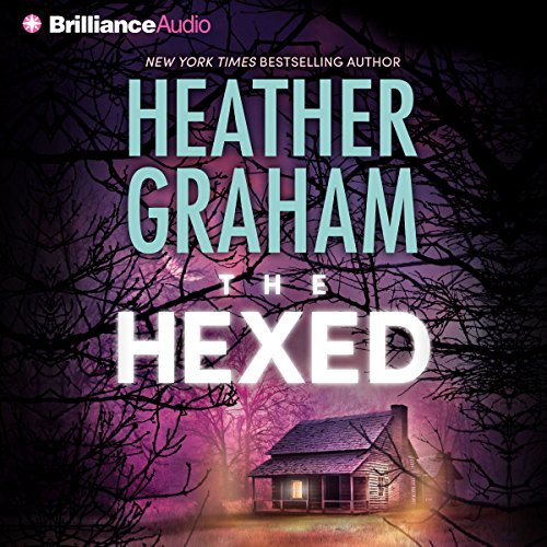 The Hexed audiobook cover art