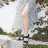 Zoom IMG-1 sandali donna bassi estive eleganti