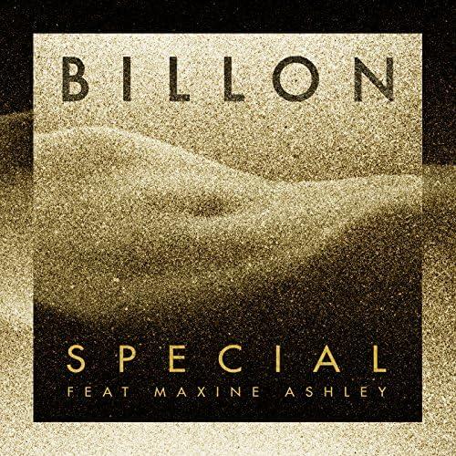 Billon feat. Maxine Ashley