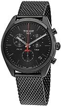 Tissot Men's PR 100 Chronograph - T1014173305100 Silver/Black One Size