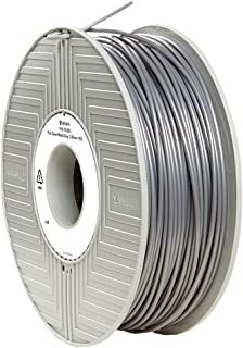 Vb55268 3d Printer Filament High Quality And Inexpensive Verbatim Pla 1.75mm White 1kg