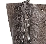 Zoom IMG-2 qka borse in pelle femminile