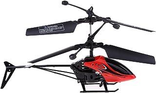 Mini Helicóptero Teledirigido De Radio Con Los Juguetes Del