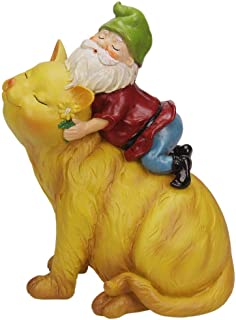 Best christmas lawn gnome Reviews