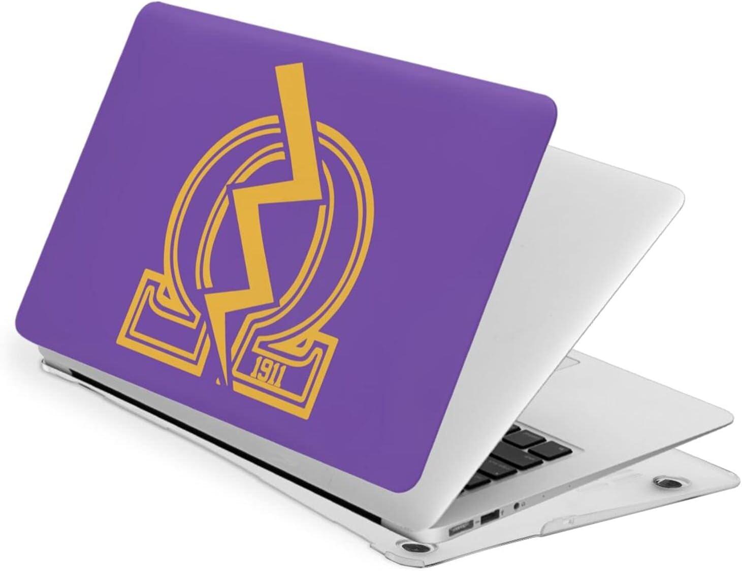 ZHUOBAIL Om-e_g-a P_s_i Ultra-Cheap Deals Fashion P-hi 1911 Fraternity Cas MacBook OPP Pro