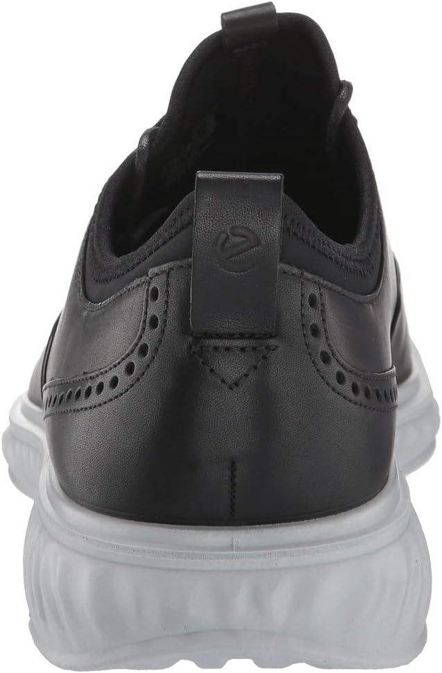 ECCO ST.1 Hybrid Lite LX Tie | Men's shoes | 2020 Newest