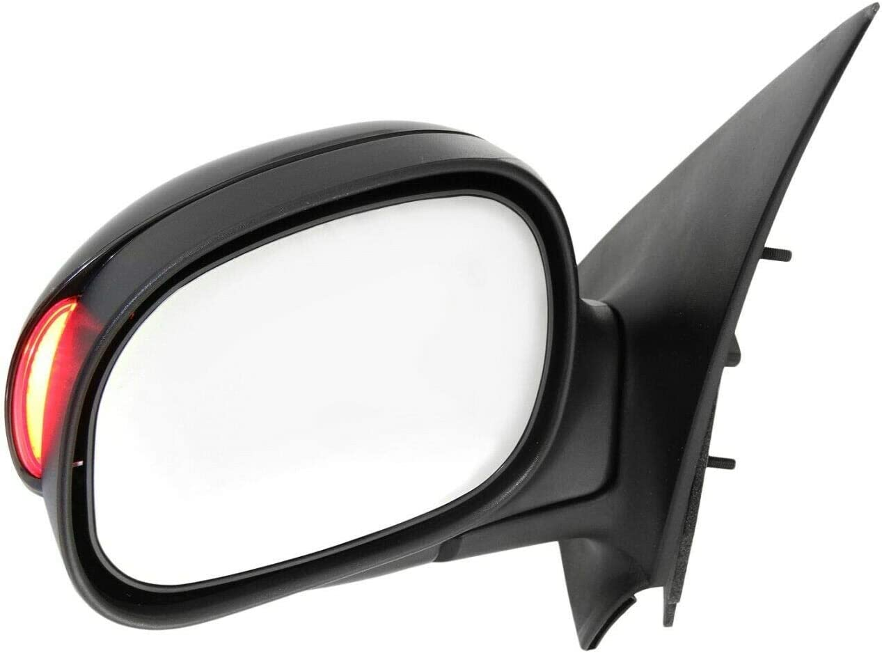 Puermto Power Mirror Compatible with Popular standard Ranch Edition XLT Limited time trial price Cr Lariat