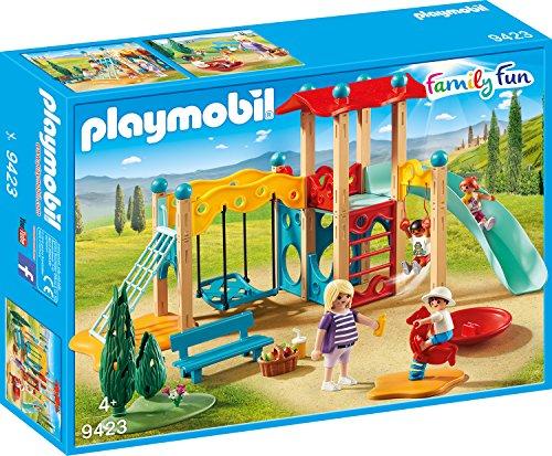 Playmobil 9423 | Grote speeltuin
