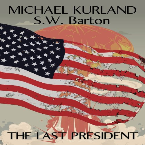 The Last President  By  cover art