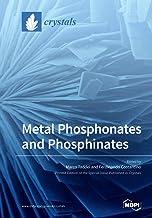 Metal Phosphonates and Phosphinates
