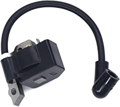 Best homelite trimmer ignition coil Reviews