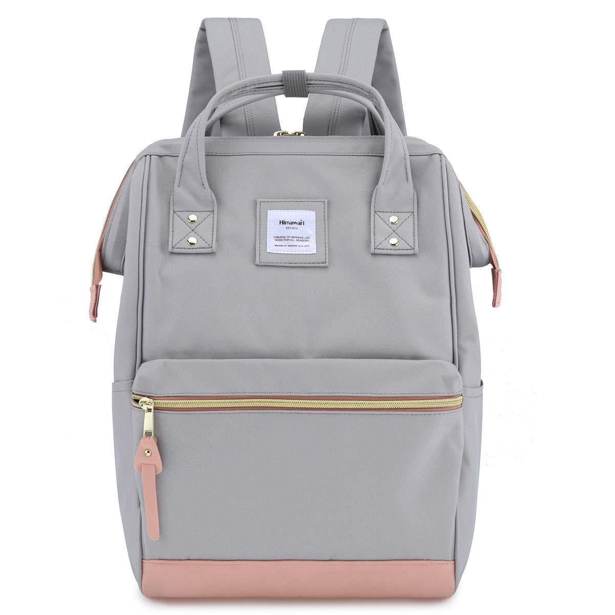 Himawari Travel Backpack Laptop Diaper