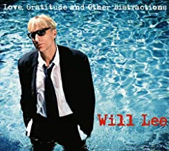 Best will lee love gratitude and other distractions Reviews