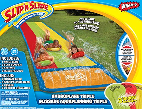SLIP 'N SLIDE Hydroplane Triple XL