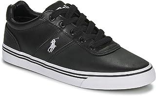Polo Ralph Lauren HANFORD, Men's Shoes, Black, 8 UK (42 EU)