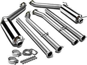 Best 2011 charger se exhaust Reviews