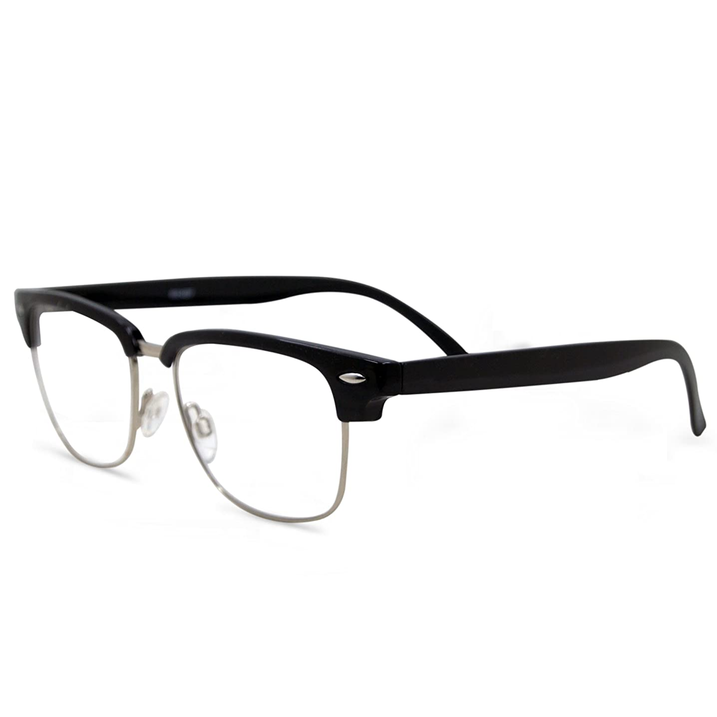 In Style Eyes Sellecks Bifocal Reading Glasses for Both Men & Women
