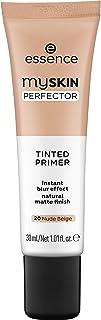 Essence My Skin Perfector Tinted Primer, 20 Nude Beige