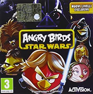 Activision Angry Birds: Star Wars, 3DS - video games (3DS, Nintendo 3DS, Puzzle, E (Everyone))