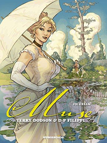 Muse Vol. 1: Celia