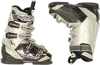 Amazon Com Used Ski Boots >> Amazon Com Used Boots Downhill Skiing Sports Outdoors