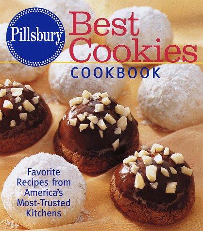 Pillsbury: Best Cookies Cookbook: Favorite
