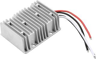 Auto Power Converter, 48V naar 12V 360W, Dc-Dc Waterproof Step-Down 30A, Car Buck Converter, DC Voltage Regulator Power Su...