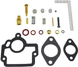 iFJF Carburetor repair kit for International Farmall H HV I4 O4 W4 Tractor 45108 50981 1703-0061 BK10B BK10V IHCK12 VPD3686