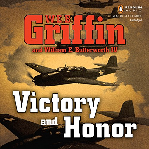 Victory and Honor cover art