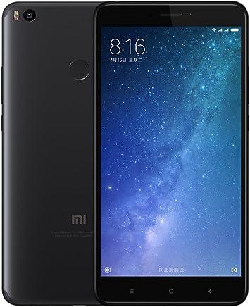 【丕科技自营】Xiaomi/小米Max2手机6.44英寸大屏小米Max 2大屏幕手机 (64G)