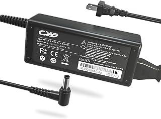 CYD 65W 19V 3.42A【高速 ACアダプター】互換対応 Asus-ノートパソコン X551CA X551MA X551MAV X550 X550C X550CA X550LA X550ZA X552 X550LN X552LAV X...