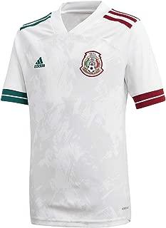 adidas Mexico Away Mens Soccer Jersey- 2020