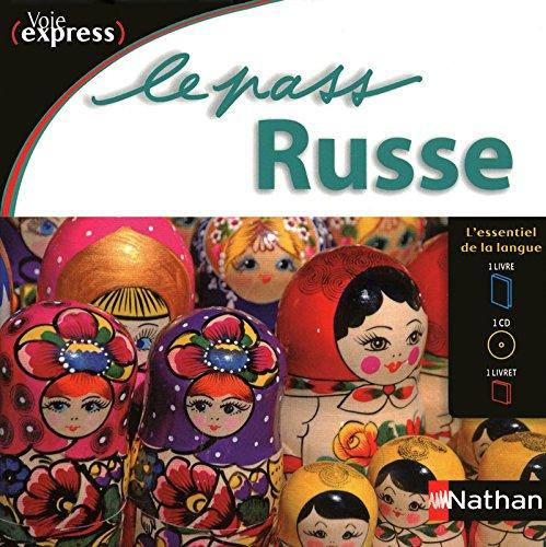 Le Pass Russe - Voie Express