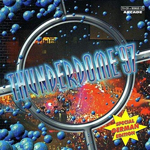 Thunderdome '97 + Vid