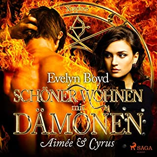 Aimée & Cyrus Titelbild
