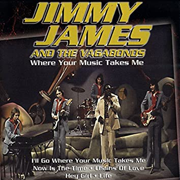 Where Your Music Takes Me (JJ in the Seventies)
