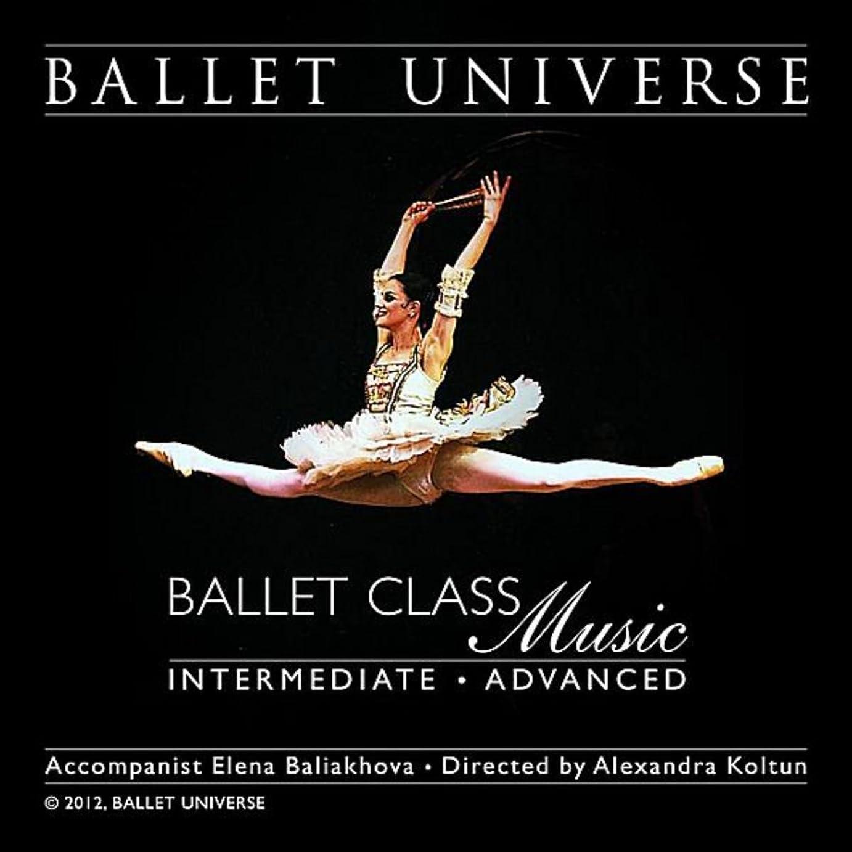 吐き出す顕現クラスBallet Class Music Intermediate/Advanced Directed By A.Koltun