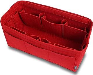 Pelikus Felt Purse & Tote Organizer Insert/Multi-Pocket Handbag Shaper