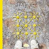 Ptit Land Art jaune