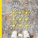 Ptit Land Art jaune