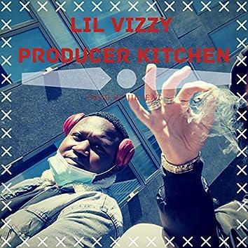 Producer Kitchen (Radio-Edit)