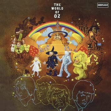 The World Of Oz (2013 Re-Issue)