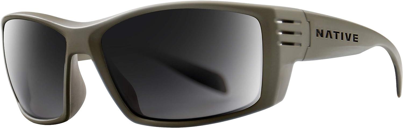 Native Eyewear Raghorn Sport Sunglasses