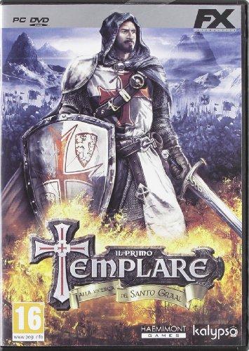 Il Primo Templare