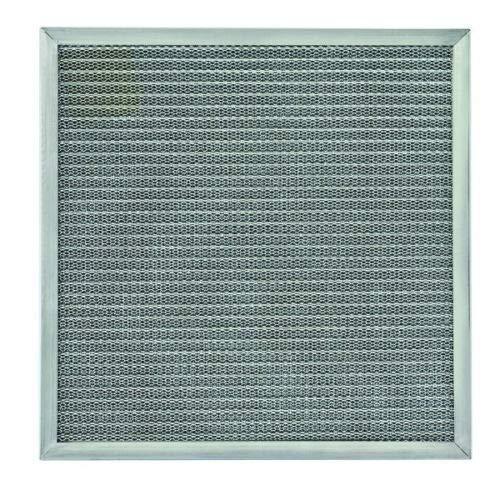 Merv8 Elektrostatischer Filter, waschbar, 8 x 24 x 1 20 x 24 x 1