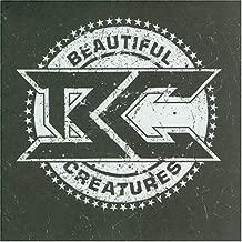 beautiful creatures cd