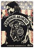 Sons of Anarchy (BOX) [4DVD] [Region 2] (IMPORT) (Keine deutsche Version)